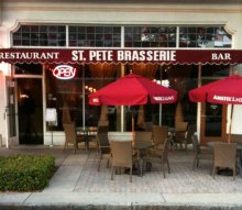 4 tips from St Pete Brasserie