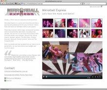 MirrorBall Express